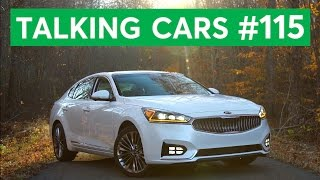 Talking Cars with Consumer Reports #115: Sleeper Hits, Prius Prime, and the Impact of EVs