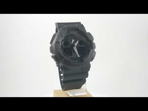 Часовник Casio G-Shock GA-100-1A1ER