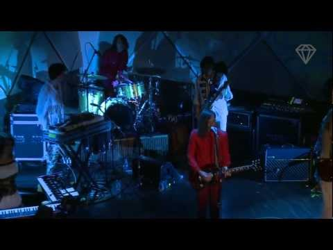 of Montreal - The Party's Crashing Us (live at Cine Joia 26/06/12)