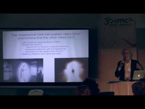 Consciousness and Modern Physics: The Limits of Science ~ Steve Pollaine