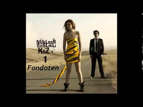 Nükleer Başlıklı Kız - Fondoten