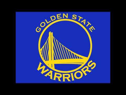 Golden State Warriors - 2013 NBA Playoffs Semifinals Theme Song