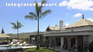 Mauritius Island*** Villas Valriche for sale