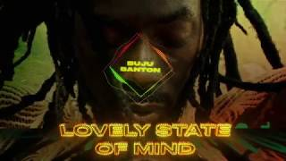 Buju Banton | Lovely State of Mind (Official Audio) | Upside Down 2020