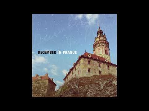 전종언 - Sad Warm (December in Prague)