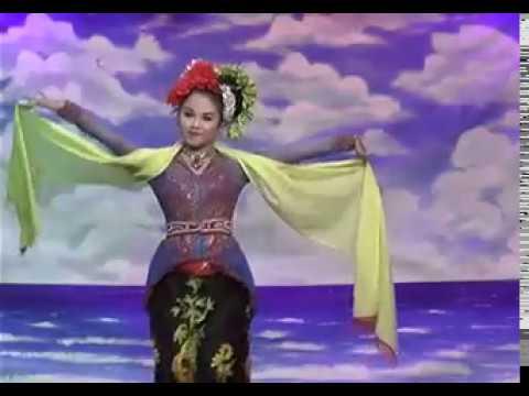 TARI GANDRUNG DOR-YUDI'S PRODUCTIONS With.SRI BUDOYO PANGESTU