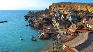 Most Exotic Destinations For Your Travel Part 1