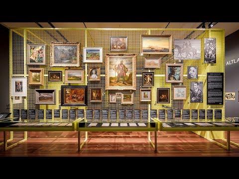 Bestandsaufnahme Gurlitt. Ein Kunsthändler im Nationalsozialismus