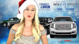 Riverside Buik GMC Connect&Win