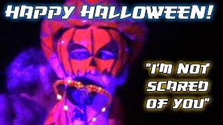 """Happy Halloween from the Adicts!  """"I"""