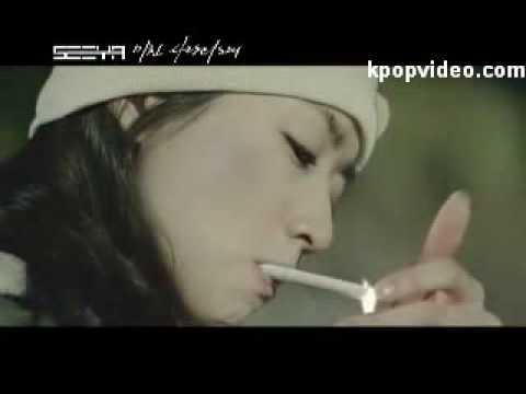 crazy for love song - seeya mv - korean kpop.flv
