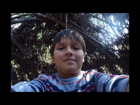 Joshua's Mission San Diego de Alcala