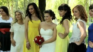 свадебный клип D&K от KiVi studio (Минск и вся РБ)