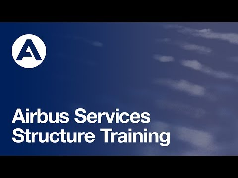 Airbus Structure Training