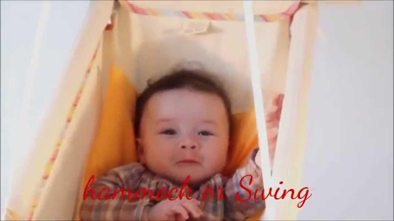 magic baby hammock   toddler swing 0   3 years magic baby hammock   toddler swing 0   3 years   youtube  rh   youtube