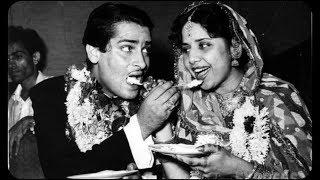 Pehla Pehla Pyar Ka Ishara Lata Mangeshkar, Mohammed Rafi College Girl (1960) Shankar Jaikishan