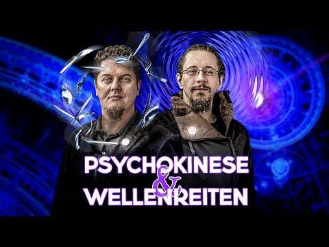 008 - Psychokinese & Wellenreiten. Mit Andreas Winter: Löffelbiegen, Quantenphysik und Glücksspiel