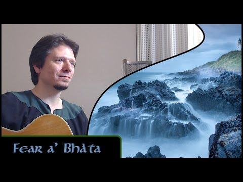 Fear a' Bhàta - Michael Kelly - (Trad)