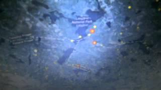 Lightning Radar Map Shows Terrifying Storm - BerkshireRegion