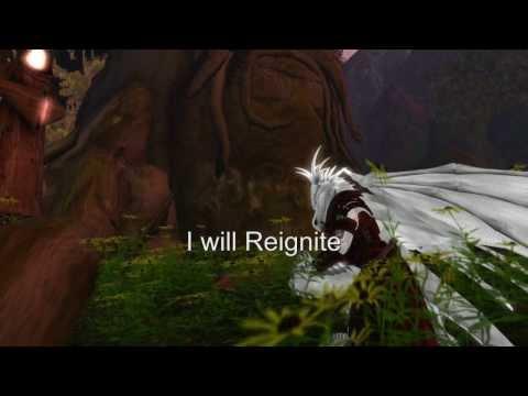 I Will Reignite