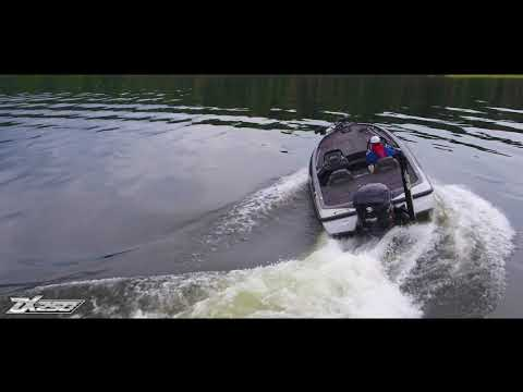 2018 Skeeter ZX250 Overview