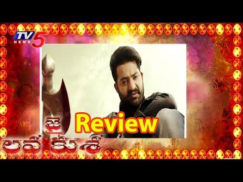 Jai Lava Kusa Review : NRIs Response | Jai Lava Kusa Movie |TV5 News