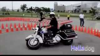 Official Morotcycle Policeman MUSIC VIDEO