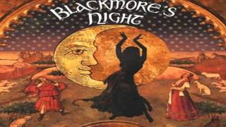Blackmore`s Night   Dancer And The Moon Full Album