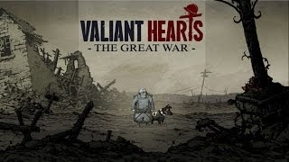 Valiant Hearts: The Great War Gameplay