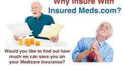 Why Insure With Insured Meds com
