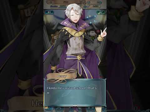 why henry is clearly the best unit in heroes