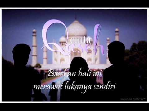 Nubhan & Mila - Cinta Qaseh Lirik