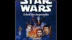Star Wars Erben des Imperiums Hörbuch (Band 1)