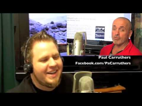 NZ Elite & Media Corruption Exposed! Alan Hubbard Set Up! Paul Carruthers