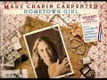 watch he video of Mary Chapin Carpenter ~ Downtown Train