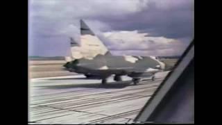 525th Fighter Interceptor Squadron - 1