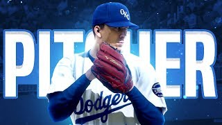 THE RETURN OF THE PITCHER! MLB The Show 18 Road To The Show