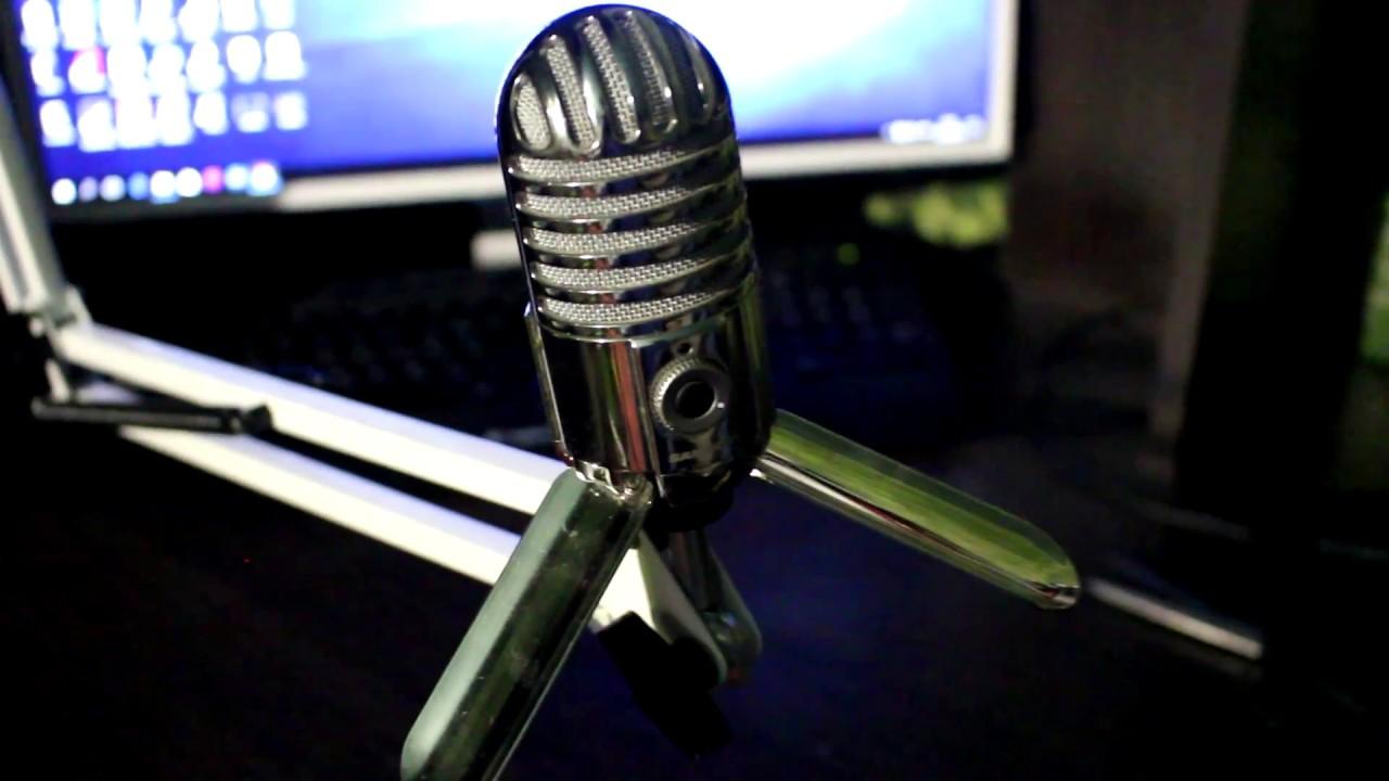 Стойка для микрофона remax CK100 / Обзор и распаковка держателя .