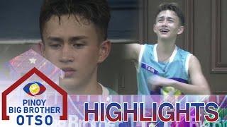 Tan, kabilang na sa Batch 3 Teen Big 4 ni Kuya | Day 50 | PBB OTSO