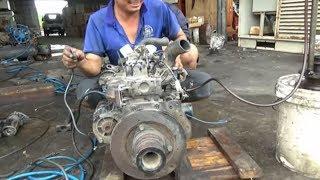 Tìm Mua động cơ yanmar 3t về đặt vỏ lãi/yanmar engine