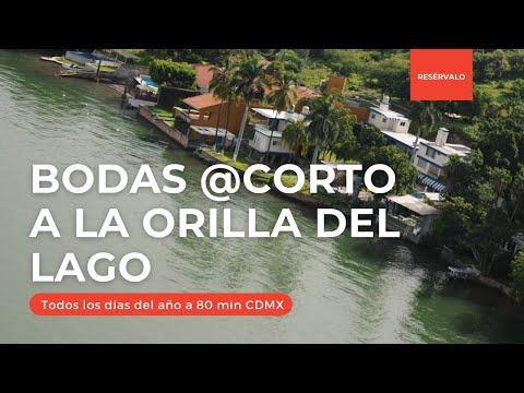 Boda en el lago de tequesquitengo youtube for Jardin 0 l4anglaise