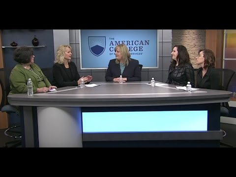 Women in Wealth Management Roundtable (Part 2)