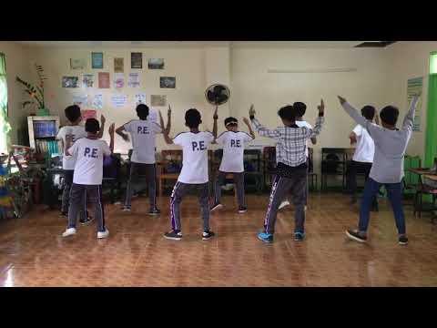 Mastermind Zum Gali Gali Dance Craze