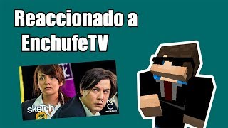 EnchufeTv Elecciones Estudiantiles | Reaccion