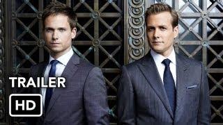 Suits Season 3 Trailer (HD)