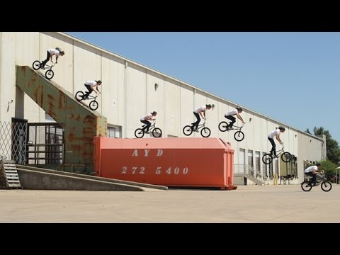 BMX - Full DVD - THE DIVISION PROJECT