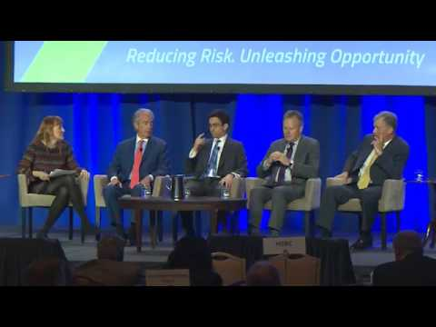 2015 Annual Conference| Energy: Volatility, Viability, and What It Means for American Exporters
