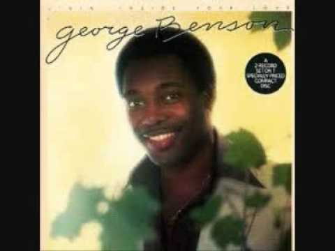 George Benson    Love Ballad