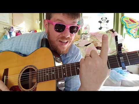 Kehlani - Nights Like This (feat. Ty Dolla $ign) // easy guitar tutorial beginner