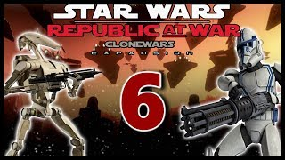 RISE OF THE LEGIONS - [6] Republic at War - Republic - 4 Year Anniversary (Hard)